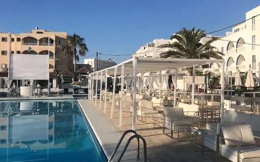 Hotel in Ibiza