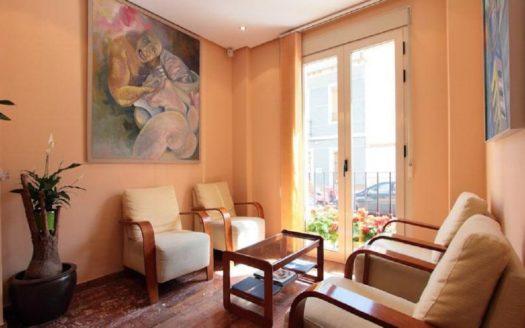 Отличный высокорентабельный семейный Отель на берегу моря в Испании, в Аликанте!