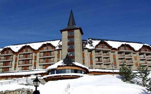 Luxury 4* Ski resort SPA-Hotel!!!