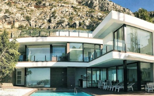 Premium-class House in Altea Hills!