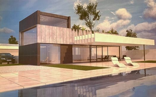 Investment project - construction of residential complex in Spain!!!