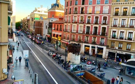 New Hotel in Madrid city center!!!