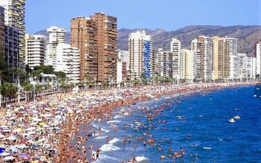 New Apart-Hotel in Benidorm!