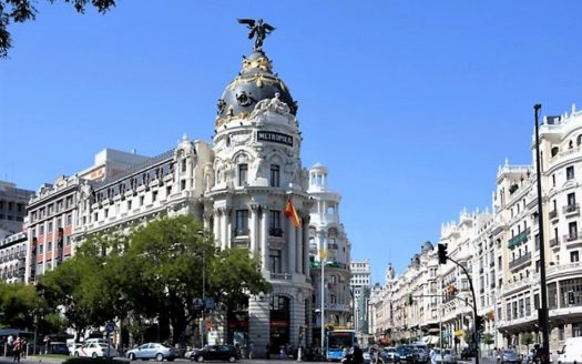 4* Boutique-Hotel in the center of Madrid!