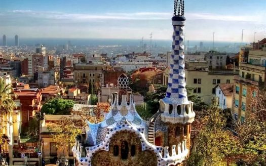 Gorgeous Boutique-Hotel 4* for sale in the heart of Barcelona!