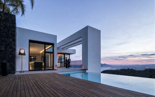 Spectacular Luxury Villa in Altea Hills!