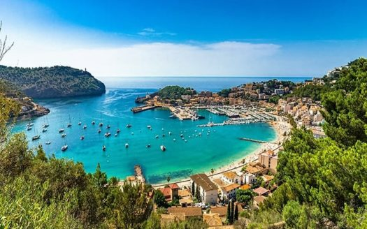 New 4 * Boutique-Hotel in Mallorca!