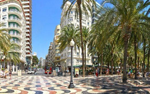 Local comercial en el centro de Alicante!