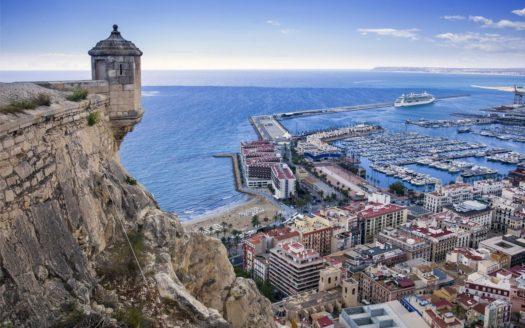 Nuevo hotel-residencia para personas mayores en Alicante!