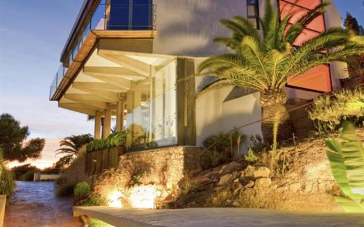 Beautiful, fantastic House in Benidorm with amazing sea view!
