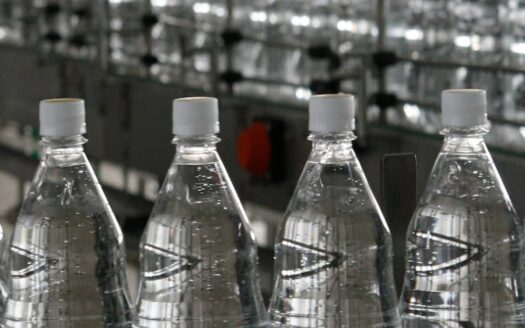 Factory to produce drinking water near Madrid!