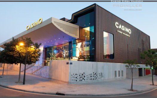 Commercial premise in Spain with excellent profitability!