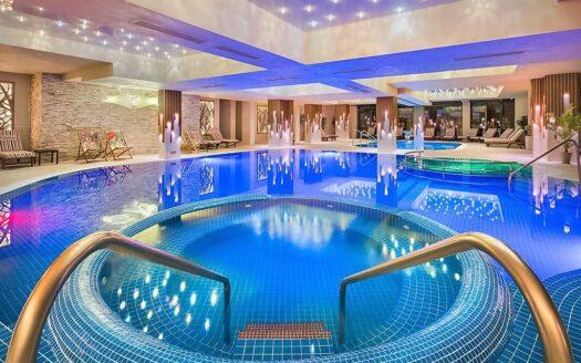 El legendario y famoso Hotel-SPA 5* en Marbella!