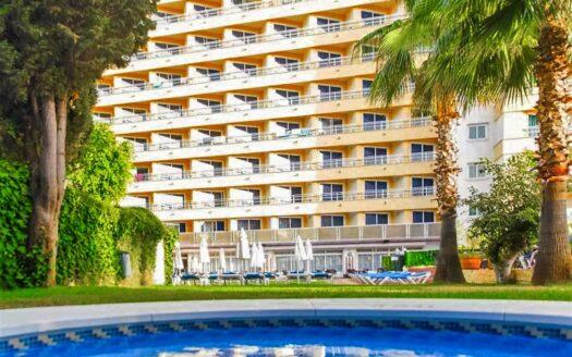 Отель 4* на побережье Коста дель Соль!