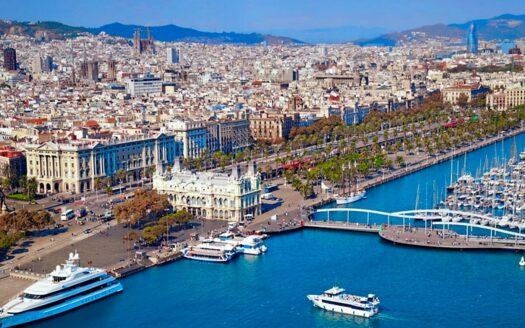 Респектабельный Отель 3* в самом центре Барселоны!