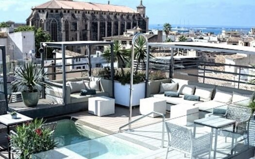 Profitable 4* Boutique Hotel in Mallorca!