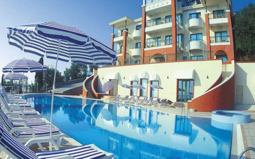 Apart-Hotel rentable en la Costa Blanca!