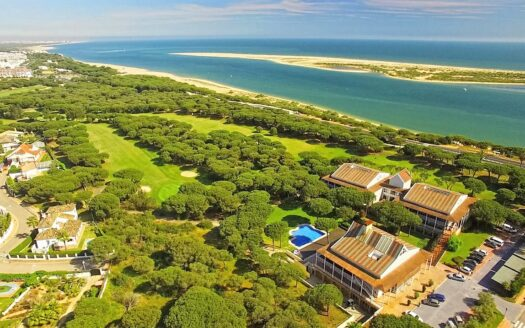 The largest 4* Hotel on the 1st line of a sandy beach in Spain!