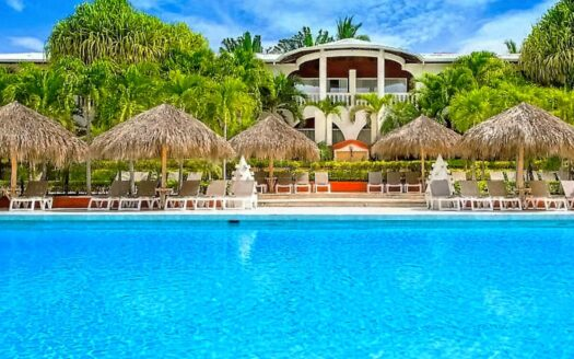 4-stars oceanfront Boutique-Hotel in Costa-Rica!