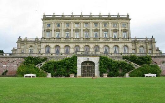 Дворец XIX века - Роскошный СПА-отель вблизи Лондона!