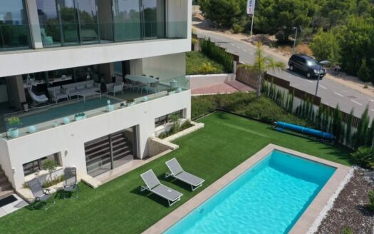 The best Villa in its category in Spain!