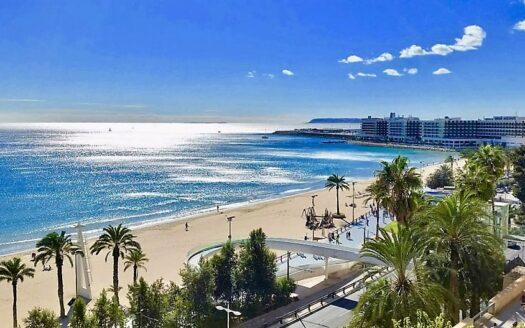 Hotel 2* near the sea in Alicante!