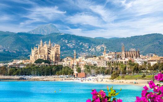 4* Hotel in Mallorca on the 1-st sealine!