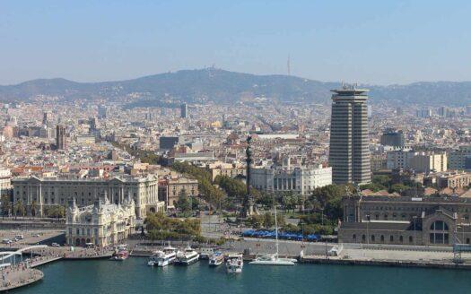 3* Отель в центре Барселоны!