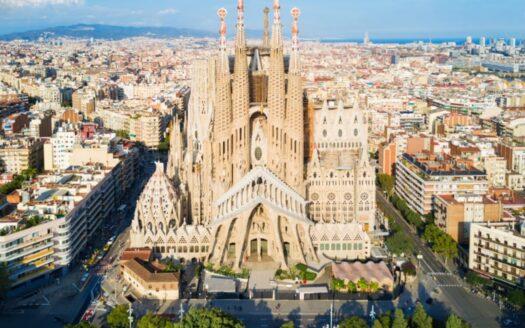 2* Отель в центре Барселоны!