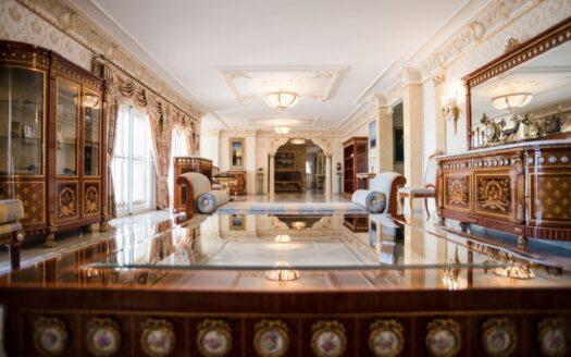Luxury Complex of two Villas, in the prestigious area of Altea Hills!